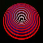 """""""Oervgen"""" by Victor Vasarely"""