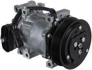 New Compressor fits Dodge B150 250 350 B1500 2500 3500 1500Van 3.9 V6 5.2 5.9 V8