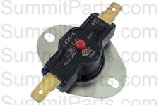 Thermostat Td3030 For Wascomat - 169707