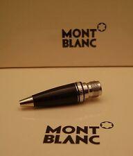 MontBlanc Boheme pen replacement parts Mont Blanc Lower Barell Black Platinum