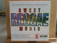 Sweet Reggae Music by Various | CD | condition very good