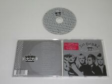 No Doubt / The Singles 1992-2003 (inerscope 0602498613818) CD Album