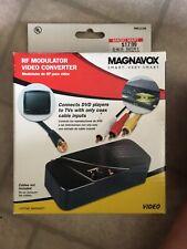 rf modulator video converter