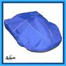 GO KART COVER BLUE UNBRANDED WATERPROOF ELASTIC WAIST ITALSPORT REAR BUMPER NEW