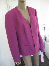 Basler Traum- Jacke Gr. 46  pink  NEU!!