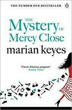 The Mystery of Mercy Close, Keyes, Marian, New Book