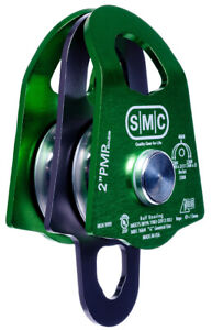 "SMC 2"" Double Prusik Minding Pulley NFPA"