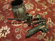 Vintage Paint Spray Gun Binks Mfg Co Thor Model 7