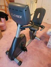 Cybex 770R Recumbent Exercise Bike Excellent