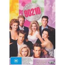 BEVERLY HILLS 90210: SEASON 3 : NEW DVD