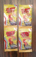 Zero Mite Gamefowl Gallos Rooster 3 In 1 Mite Shampoo 4 Packs