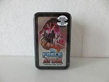 Star Wars Force Attax Movie Serie 2 Tin Box