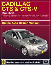 cadillac haynes car truck service repair manuals for sale ebay rh ebay com Cadillac New Member Inspection Cadillac