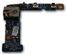 Acer Iconia A100 Power Lock Switch Volume Headphone Board 455NPJB0L0212 LS-7251P