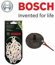 BOSCH Cutting-Disc Set (Fits: ART 23 ACCU Cordless Trimmer) (F016800177 Set)