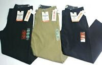 Men's Dockers Smart 360 FLEX Straight-Fit Downtime Khaki Pants (Multi Colors)