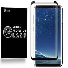Samsung Galaxy S9 Plus [Anti-Glare Matte] Tempered Glass Screen Protector Guard