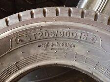 NEW  15 Inch SHIYUSHI  7.00-15 10 Ply Bias Trailer Tire 700-15 ST7.00-15 Load E