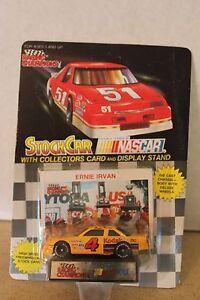 1991 Racing Champions #4 Ernie Irvan Kodak Chevy Lumina 1/64