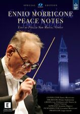 Ennio Morricone - Peace Notes (DVD / 2CD) - Live At Piazza San Marco Venice - in
