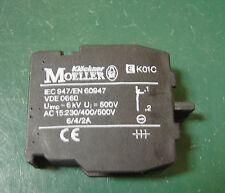Moeller RMQ 22 Kontaktelement EK01C Öffner (für Zwischenbau)