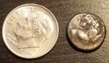 Greek The Thracian Chersonese Chersonesos circa 386-338 BC. Hemidrachm AR 2.40 g
