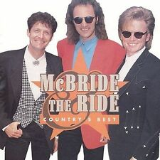 Country's Best by McBride & the Ride (CD, Oct-1996, Universal Special Products)