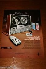 AC18=1972=PHILIPS HI-FI STEREO=PUBBLICITA'=ADVERTISING=WERBUNG=