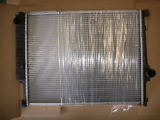 Radiator BMW 3 Series E36 E30 & Z3 90-98 Separate Expansion Bottle 6Cly *ADRAD*