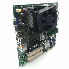 Dell Vostro 200 Motherboard & CPU, Intel E2180 2GHz, 1GB DDR2, PCIE-x16