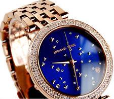 Michael Kors MK3728 Women's 'Darci' Rose Gold tone Watch