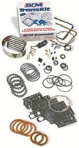 B&M Transkit For GM 1987-1993 TH700R4/4L60 Transmissions - 70233