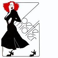 NEW CD Album Bette Midler - Self Titled (Mini LP Style Card Case)
