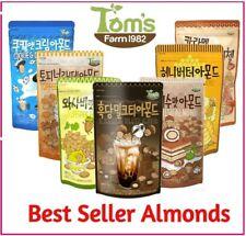 Tom's Farm Best Seller Almonds