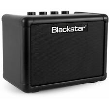 Blackstar Fly 3 Mini Amp - Mini battery Powered Guitar Amplifier + FREE Cable