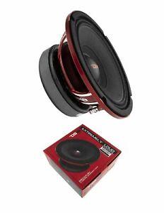 DS18 PRO-EXL84 8″ Midrange Speaker 800W 4 ohm Pro Car Audio Midbass Loudspeaker