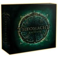 Historical Games Factory Boardgame Theomachy - The Ancients SW