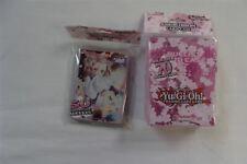 Yu-Gi-Oh! - Ash Blossom Deck Box and 50 Deck Protector Sleeves by Konami