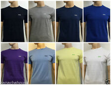 HUGO BOSS Fitted Short Sleeve T-Shirts for Men