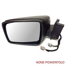 LAND ROVER DISCOVERY 3 NEW FRONT PASSENGER SIDE N/S DOOR WING MIRROR (04-09) LHS
