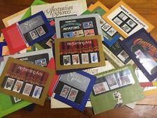BUNDLE - OVER $210.00 VALUE Australian EARLY Decimal Post Office Packs