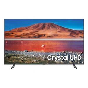 """TV 43"""" SAMSUNG 4K UHD SMART DVBT2 DVBS2 UE43TU7172U"""