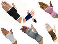 Palm Hand Support Sleeve Gym Compression Brace Glove Wrap Arthritis Compression