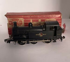 Hornby Dublo 2206  0-6-0 Tank Locomotive - 2 rail - Spares Or Repairs Only