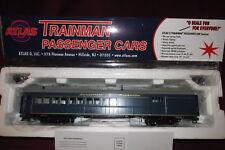 New Atlas Trainman 2001260-2 Louisville & Nashville #1701 60' Combine Car 2-Rail