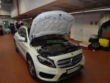 MERCEDES Benz GLA X156 2014- Haubenlift Haubendämpfer Nachrüstset ohne Bohren