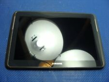 """Samsung Galaxy Note GT-N8013EA 10.1"""" Genuine Glossy LCD Touch Screen w/Frame"""