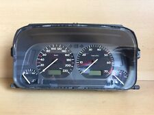 VW Golf 3  Tachometer Kombiinstrument 1H0919860C