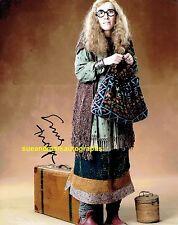 Emma Thompson Professor Sybill Trelawney B Harry Potter Autograph UACC RD 96