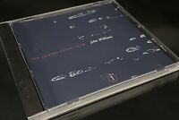 John Williams The Qantas Collection 1 Promo CD Star Wars Composer RARE Excellent